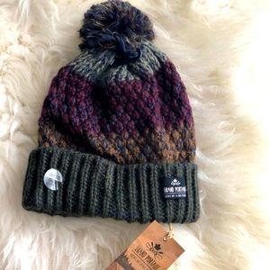HUDSON BAY new woman hat